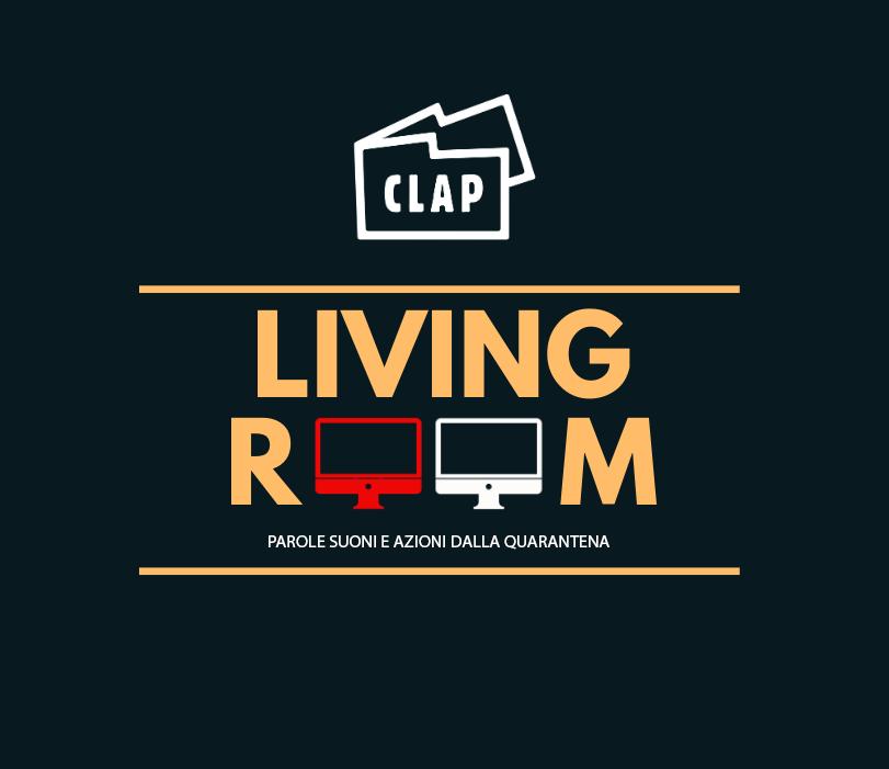 Il teatro sicuro: Living Room
