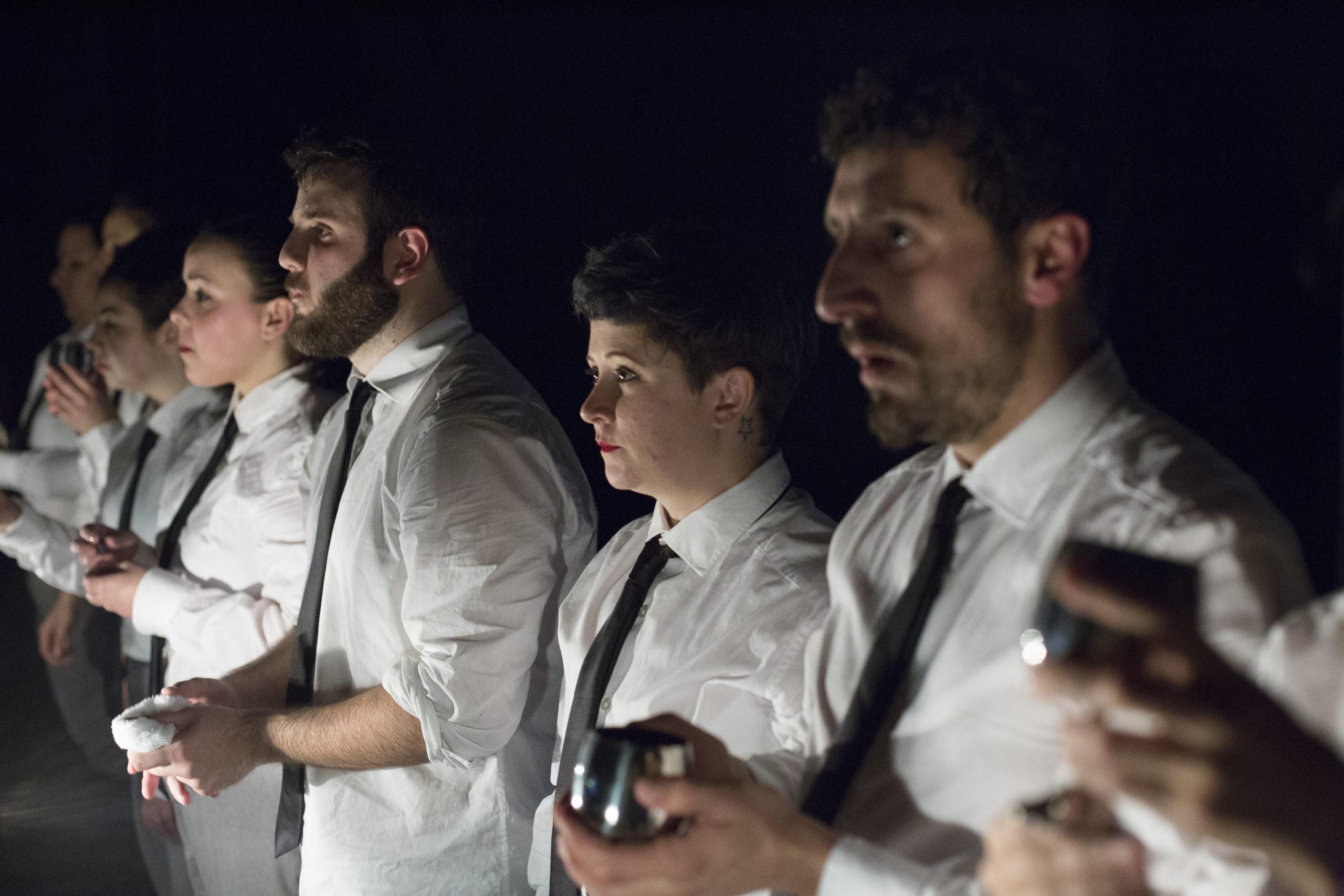 spettacolo teatrale Stefano Furlan